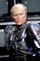 ROBOCOP, Peter Weller, 1987, (c) Orion