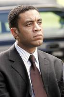 RESURRECTING THE CHAMP, Harry J. Lennix, 2007. ©Yari Film Group Releasing