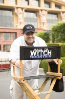 RACE TO WITCH MOUNTAIN, director Andy Fickman, on set, 2009. ©Walt Disney Co.