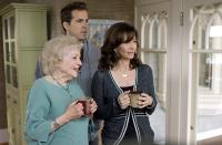 THE PROPOSAL, from left: Betty White, Ryan Reynolds, Mary Steenburgen, 2009. Ph: Kerry Hayes/©Walt Disney Studios Motion Pictures