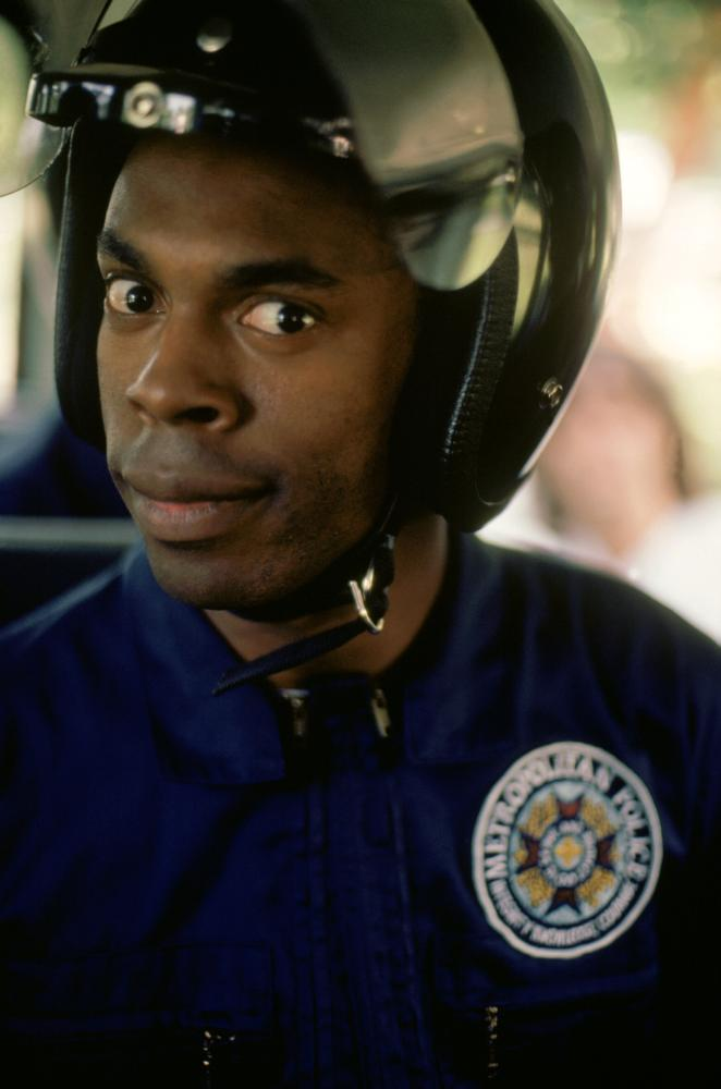 michael winslow helicopter