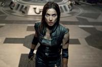 PANDORUM, Antje Traue, 2009. ©Overture Films