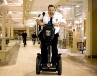 PAUL BLART: MALL COP, Kevin James (foreground), 2009. ©Sony Pictures