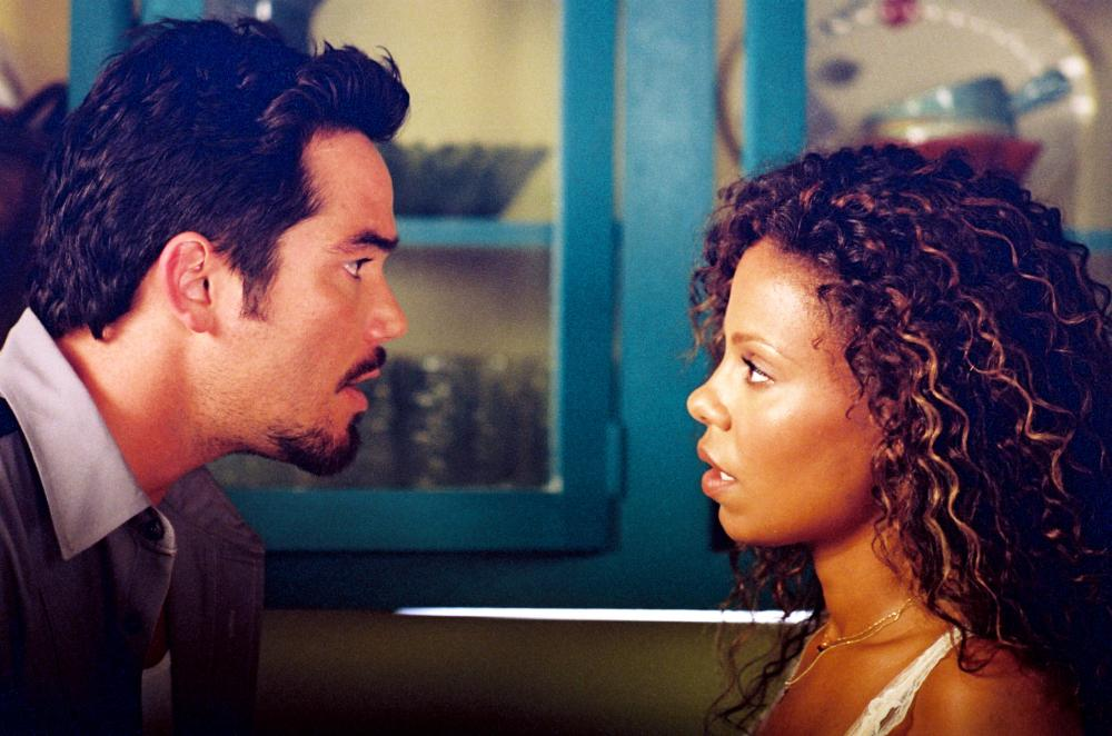 OUT OF TIME, Dean Cain, Sanaa Lathan, 2003, (c) MGM