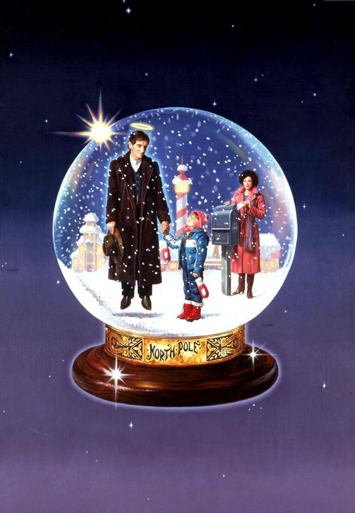 One Magic Christmas Cineplex.com | One Mag...