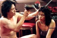 OLDBOY, Min-sik Choi, Hye-jeong Kang, 2003, (c) Tartan Releasing