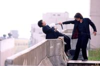 OLDBOY, Kwang-rok Oh, Min-sik Choi, 2003, (c) Tartan Releasing