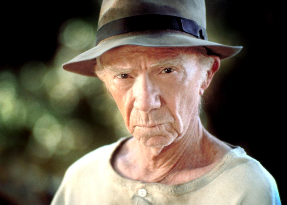 Ray Walston OF MICE AND MEN Ray Walston