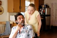 NINE LIVES, Ian McShane, Amanda Seyfried, 2005, ©Magnolia Pictures
