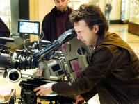 NIGHT AT THE MUSEUM, director Shawn Levy, on set, 2006. TM & Copyright (c) 20th Century Fox Film Corp.