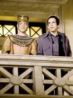NIGHT AT THE MUSEUM, Rami Malek, Ben Stiller, 2006. TM & Copyright  ©20th Century Fox Film Corp. All rights reserved.