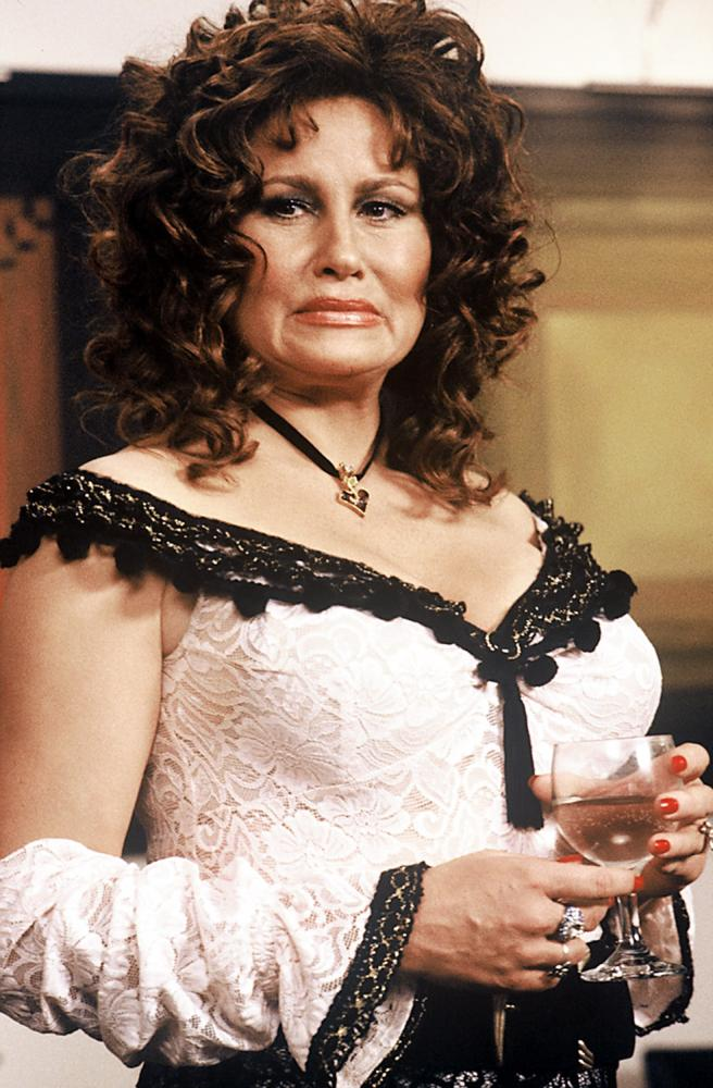 Jennifer Coolidge a mighty wind