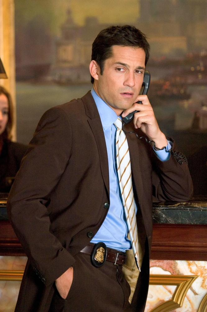 enrique murciano gay