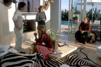 MELINDA AND MELINDA, Josh Brolin, Radha Mitchell, Amanda Peet, Will Ferrell, 2005, (c) Fox Searchlight