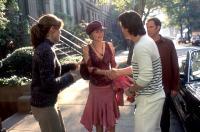 MELINDA AND MELINDA, Amanda Peet, Radha Mitchell, Josh Brolin, Will Ferrell, 2005, (c) Fox Searchlight