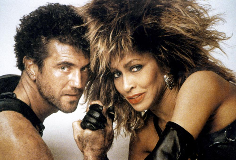 Cineplex.com | Mad Max Beyond Thunderdome