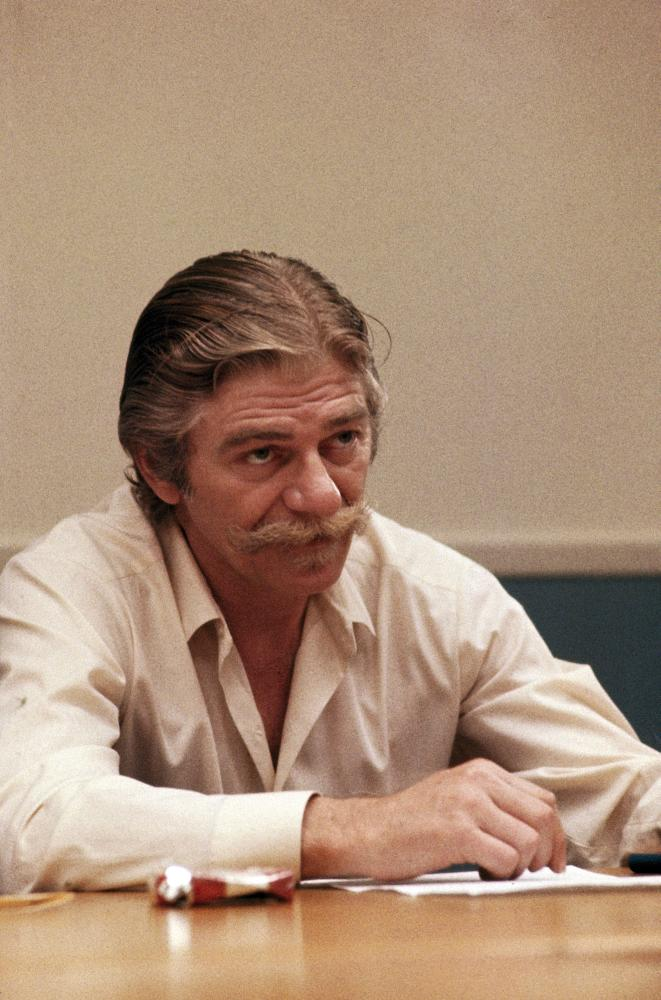 seymour cassel beer league