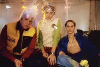 LOSER, Zak Orth, Jimmi Simpson, Tom Sadoski, 2000, (c) Columbia