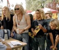 LORDS OF DOGTOWN, John Robinson, Heath Ledger, Victor Rasuk, Emile Hirsch, 2005, (c) Columbia