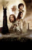 THE LORD OF THE RINGS: THE TWO TOWERS, (clockwise from upper left) Ian McKellen, Elijah Wood, Liv Tyler, Miranda Otto, Sean Astin, Orlando Bloom, Viggo Mortensen, 2002. (c) New Line Cinema.