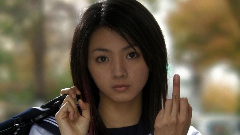 Asian Fetish Movie 59