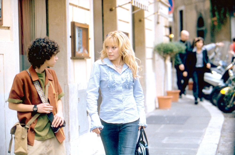 Cineplex.com | The Lizzie McGuire Movie