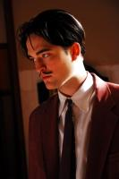 LITTLE ASHES, Robert Pattinson as Salvador Dali, 2008. ©Regent Releasing