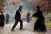 THE LAST SAMURAI, Sosuke Ikematsu, Seizo Fukumoto, Tom Cruise, Shin Koyamada, Hiroyuki Sanada, 2003, (c) Warner Brothers
