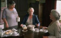 LADIES IN LAVENDER, Miriam Margolyes, Maggie Smith, Judi Dench, 2004