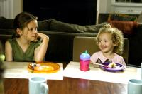 KNOCKED UP, Maude Apatow, Iris Apatow, 2007. ©Universal Pictures