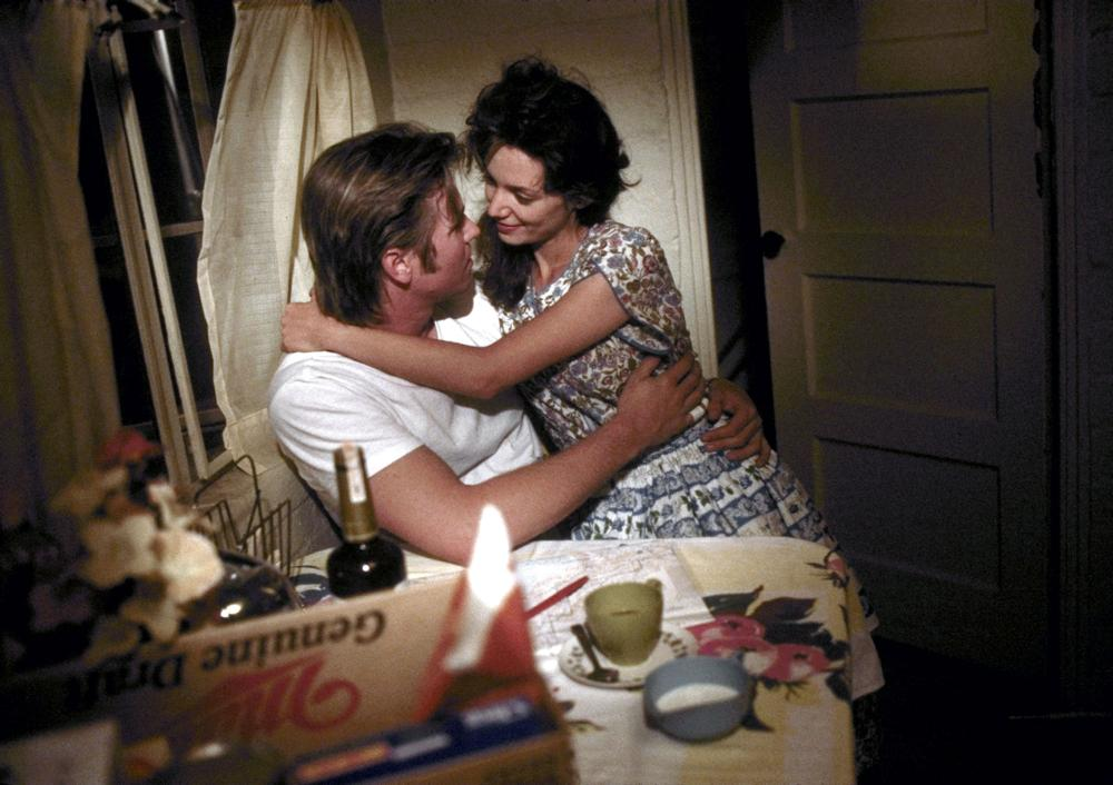 joanne whalley and val kilmer relationship