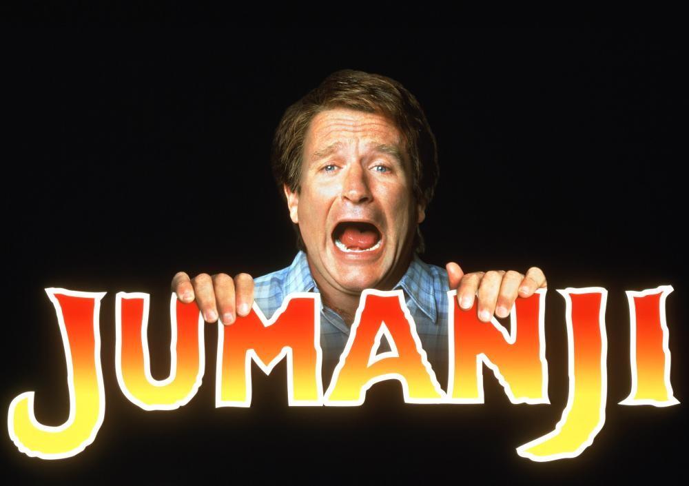 Robin Williams Jumanji Cineplex.com | Jumanji...