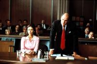 INTOLERABLE CRUELTY, Catherine Zeta-Jones, Richard Jenkins, 2003, (c) Universal