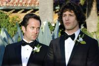I LOVE YOU, MAN, from left: Thomas Lennon, Andy Samberg, 2009. ©DreamWorks