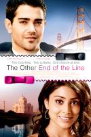 THE OTHER END OF THE LINE, Jesse Metcalfe, Shriya, 2008. ©MGM