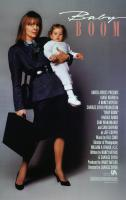 BABY BOOM, Diane Keaton, Kristina/Michelle Kennedy, 1987, (c) United Artists