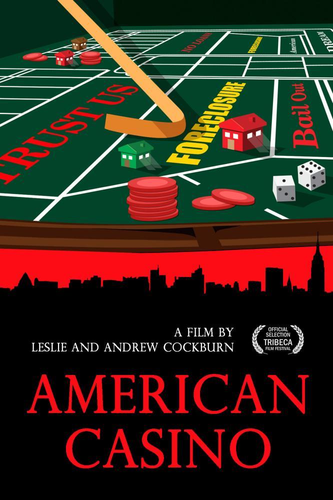 American casino online movie