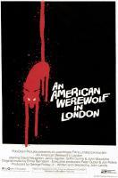 AN AMERICAN WEREWOLF IN LONDON, poster, 1981, (c) Universal Pictures