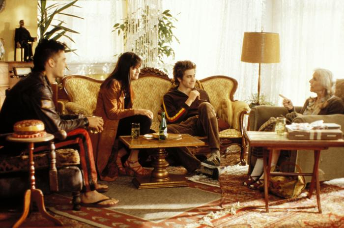 HIGHWAY, Jared Leto, Selma Blair, Jake Gyllenhaal, Frances Sternhagen, 2002, ...