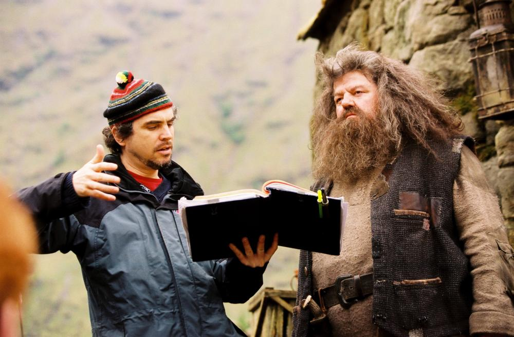 Alfonso Cuarón: How the 'Gravity' Director Saved Harry Potter