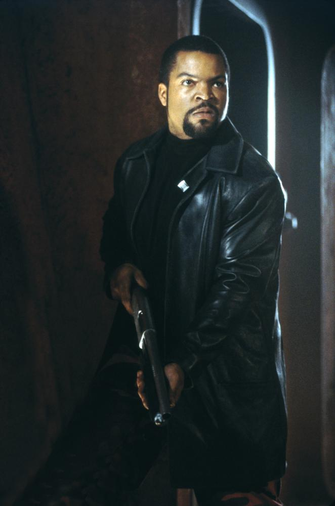 Ghosts of Mars 2001 Official Trailer 1  Ice Cube Movie
