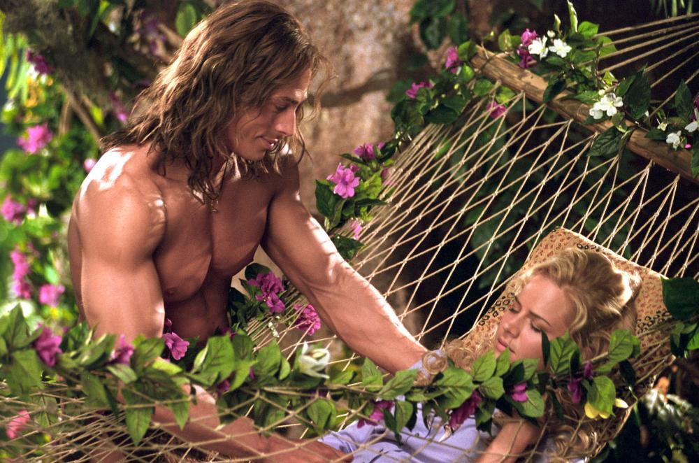 george of the jungle 2 movie - photo #24