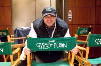 THE GAME PLAN, director Andy Fickman, on set, 2007. ©Buena Vista Pictures