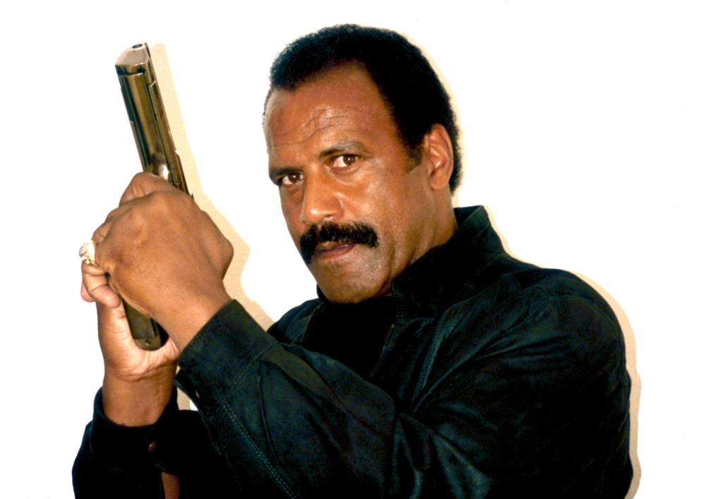 fred williamson height