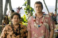 FORGETTING SARAH MARSHALL, Jonah Hill, Jason Segel, 2008. ©Universal