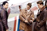 FLYBOYS, Martin Henderson, James Franco, David Ellison, 2006. ©MGM