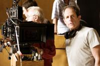 FLASH OF GENIUS, director Marc Abraham, on set, 2008. ©Universal