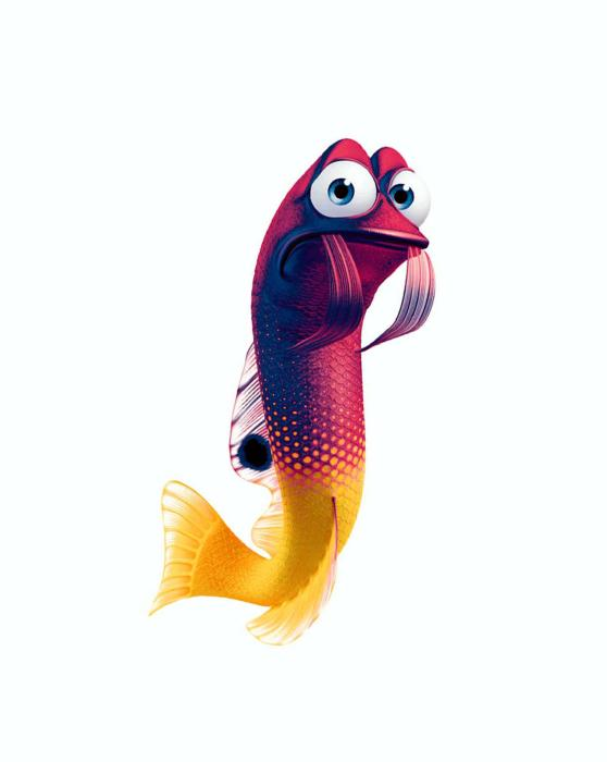 The gallery for --> Gurgle Finding Nemo