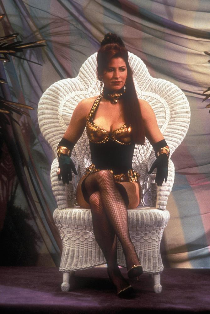sluty actress forty year virgin