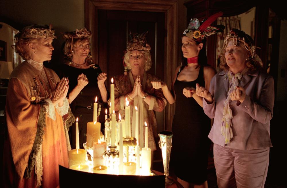 Divine secrets of the yaya sisterhood napisy